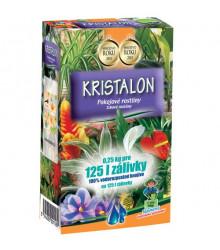 Hnojivo Kristalon pro pokojové rostliny - 0,25 kg