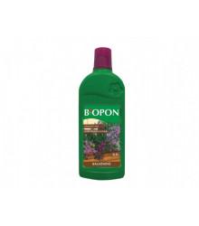 BIOPON - kapalné hnojivo pro balkónové rostliny - 0, 5 l