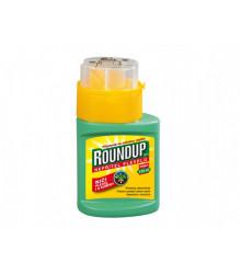 Roundup -  přípravek k hubení plevelu- 125 ml