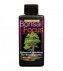 Hnojivo pro bonsaje - Bonsai focus - 100 ml