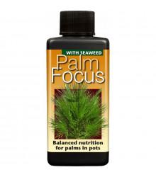 Hnojivo pro palmy - Palm focus - 100 ml