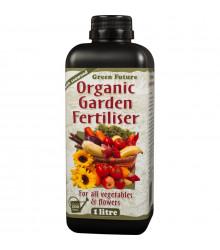 Univerzální bio hnojivo - Green Future Organic Garden - 1 litr