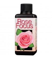 Hnojivo pro růže - Rose focus - 100 ml
