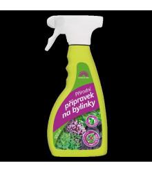 Přírodní přípravek na bylinky - 500 ml