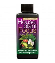 Hnojivo pro pokojové rostliny - House plant focus - 100 ml