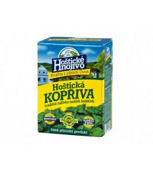 Hoštická kopřiva - pro výživu rostlin - Hoštické hnojivo - 300 gr