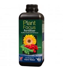 Univerzální hnojivo pro tvrdou vodu - 1 l