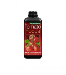 Tekuté hnojivo pro měkkou/dešťovou vodu pro rajčata - 1 l