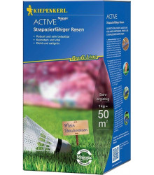 Zátěžový trávník - Kiepenkerl Profi Line Active -  koupit trávníkové osivo - 2 kg