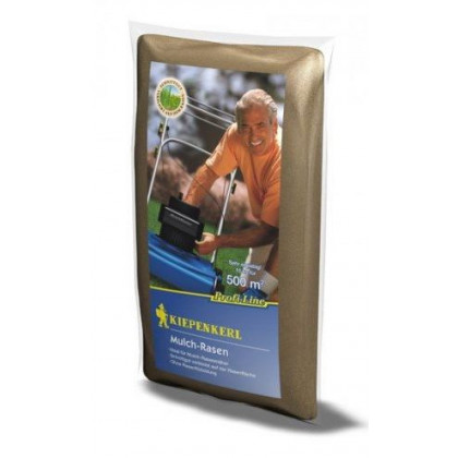 Mulčovací trávník profi line - nejkvalitněší travní osivo - 10 kg