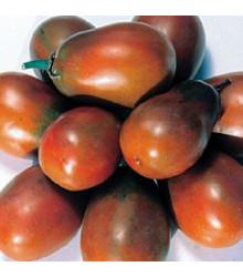 Rajče - Černá švestka - Black Plum - semena - 6 ks