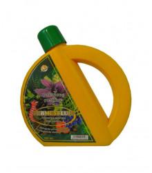 Přírodní hnojivo - Vermesfluid pro pokojové rostliny - 980 ml