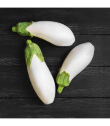Lilek Casper - Solanum melongena - prodej semen - 7 Ks