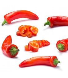 Paprika Orias F1 - Capsicum annuum - prodej semen papriky - kvalitní semena - 5 ks
