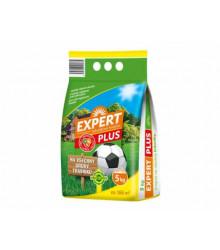EXPERT trávníkové hnojivo - granule-všechny druhy trávníků - 5 Kg
