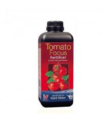 Tekuté hnojivo pro tvrdou dešťovou vodu pro rajčata - 1 l