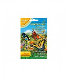 Květinová směs pro motýly - prodej semen - 3,75 g