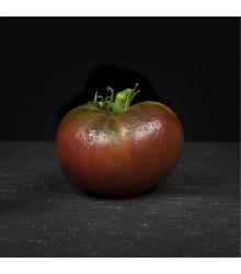 Rajče Black From Tula - Černý muž - Lycopersicon esculentum - semena rajčat - 6 ks