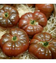 Rajče Cherokee - Solanum lycopersicum - osivo rajčat - 7 ks