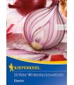 Cibule sazečka červená Electric- Allium cepa - 50 ks