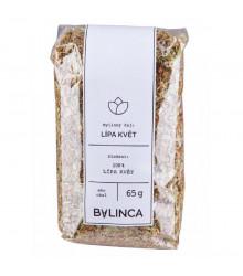 Lípa květ - směs bylinek - bylinné čaje - 65 g
