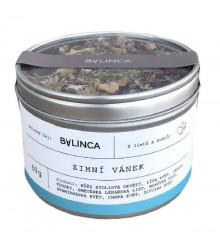Klidné odpoledne - směs bylinek - bylinný čaj - 50 g