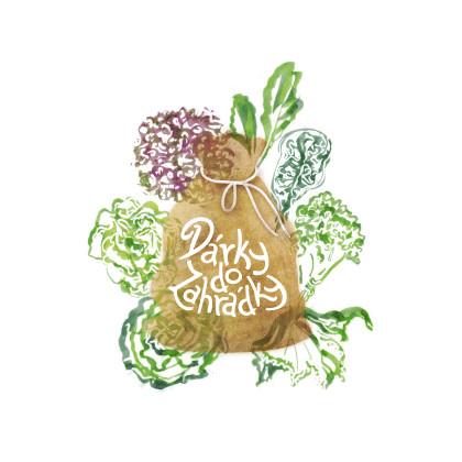 Saláty do Vaší zahrady - dárkové balení zdarma