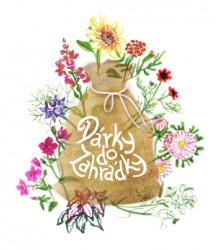 Dárkové balení semen letniček - dárkový sáček s visačkou zdarma