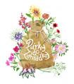 Balíček nejoblíbenejších letniček pro Vaše balkóny - dárkové balení zdarma