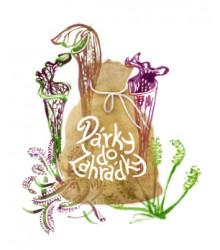 Dárkové balení semen masožravek - dárkový sáček s visačkou zdarma
