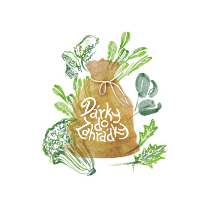 Dárkové balení semen asijské zeleniny - dárkové balení zdarma