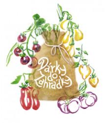 Dárkové balení semen rajčat - dárkový sáček s visačkou zdarma