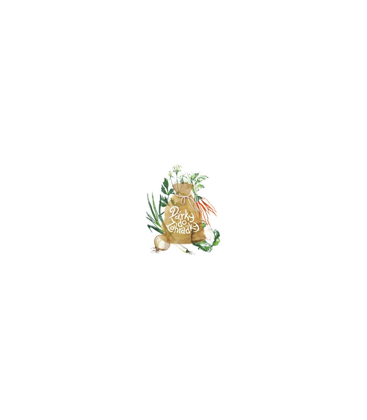 BIO zelenina pro Váš zdravý styl - dárkové balení zdarma