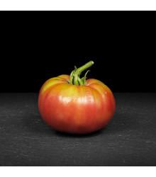 Rajče Brandywine červené - Solanum lycopersicum - osivo rajčat - 7 ks