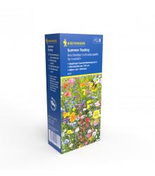 Květinová směs Summer Feeling - osivo Kiepenkerl - směs letniček - 100 g