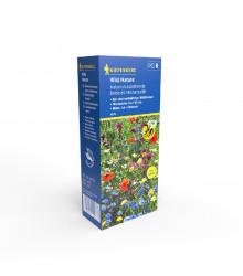 Květinová směs Wild Nature - osivo lučních květin - 100 g