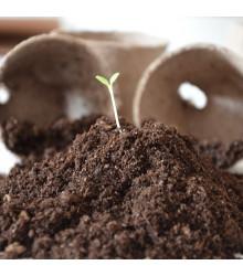 Substrát pro bylinky - substrát pro pěstování ze semen- 200 g