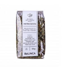 More about Vnitřní čistota - směs bylinek - bylinný čaj - 50 g
