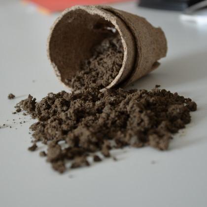 Geohumus - praktické balení