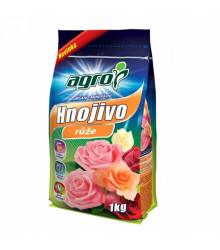 Organo-minerální hnojivo pro růže - Agro - 1 kg