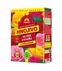 More about Biominerální hnojivo pro růže a trvalky - Orgamin - 1 kg