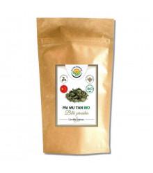 Pai Mu Tan - Bílá pivoňka - Bio čaj bílý - 70 g
