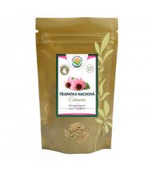 More about Echinacea - Echinacea purpurea - mletý kořen - 100 g