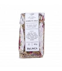 Dobře po jídle - bylinné čaje - 60 g