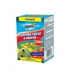 Agro- Choroby rajčat a okurek 2x 10 g