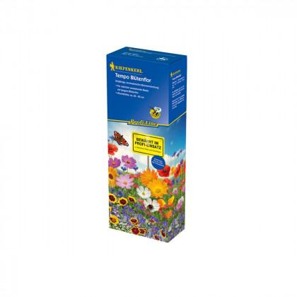 Rychle rostoucí květinový mix - osivo Kiepenkerl - směs letniček - 40 g