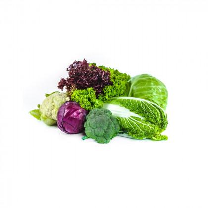 Košťálové zeleniny