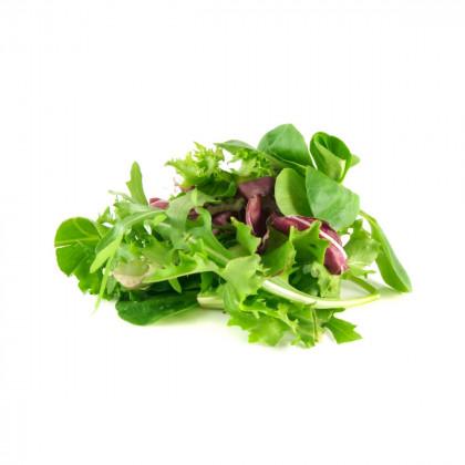 Listové zeleniny