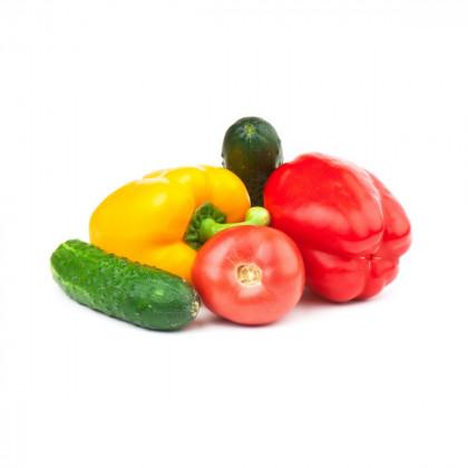 Plodové zeleniny